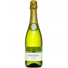 Игристое вино Fiorelli Fragolino Bianсo 0.75 л
