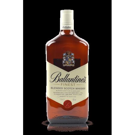 Шотландский Виски Ballantine's Finest 40% 0.7 л