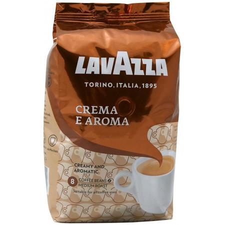 Кофе в зернах Lavazza Crema e Aroma 1 кг Для ЕС
