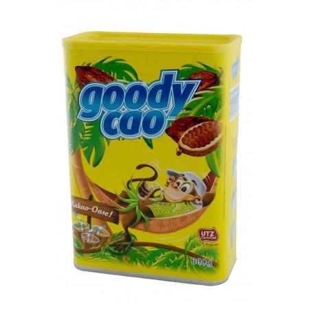 Детский растворимый какао Goody Сao 800 г