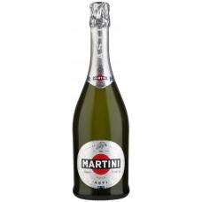 Игристое вино Martini Asti DOCG 0.75 л