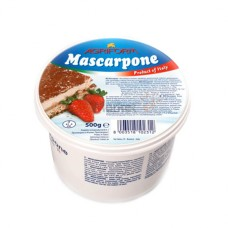 Сыр Mascarpone Agriform 500 г 80%