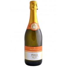 Игристое вино Fiorelli Pesca 0.75 л