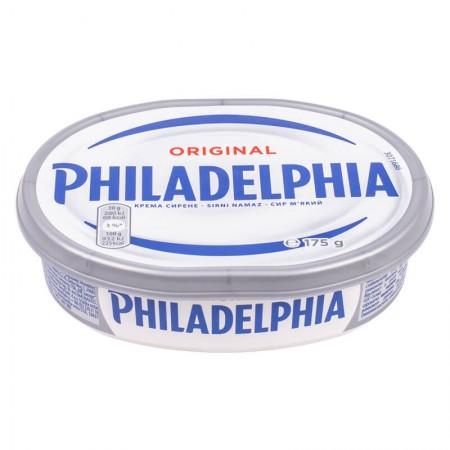 Сыр Филадельфия Kraft Philadelphia 125 г