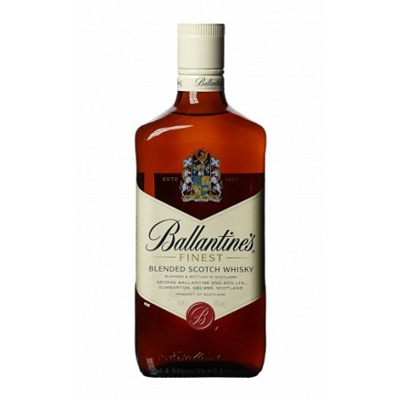 Шотландский Виски Ballantine's Finest 40% 0.5 л